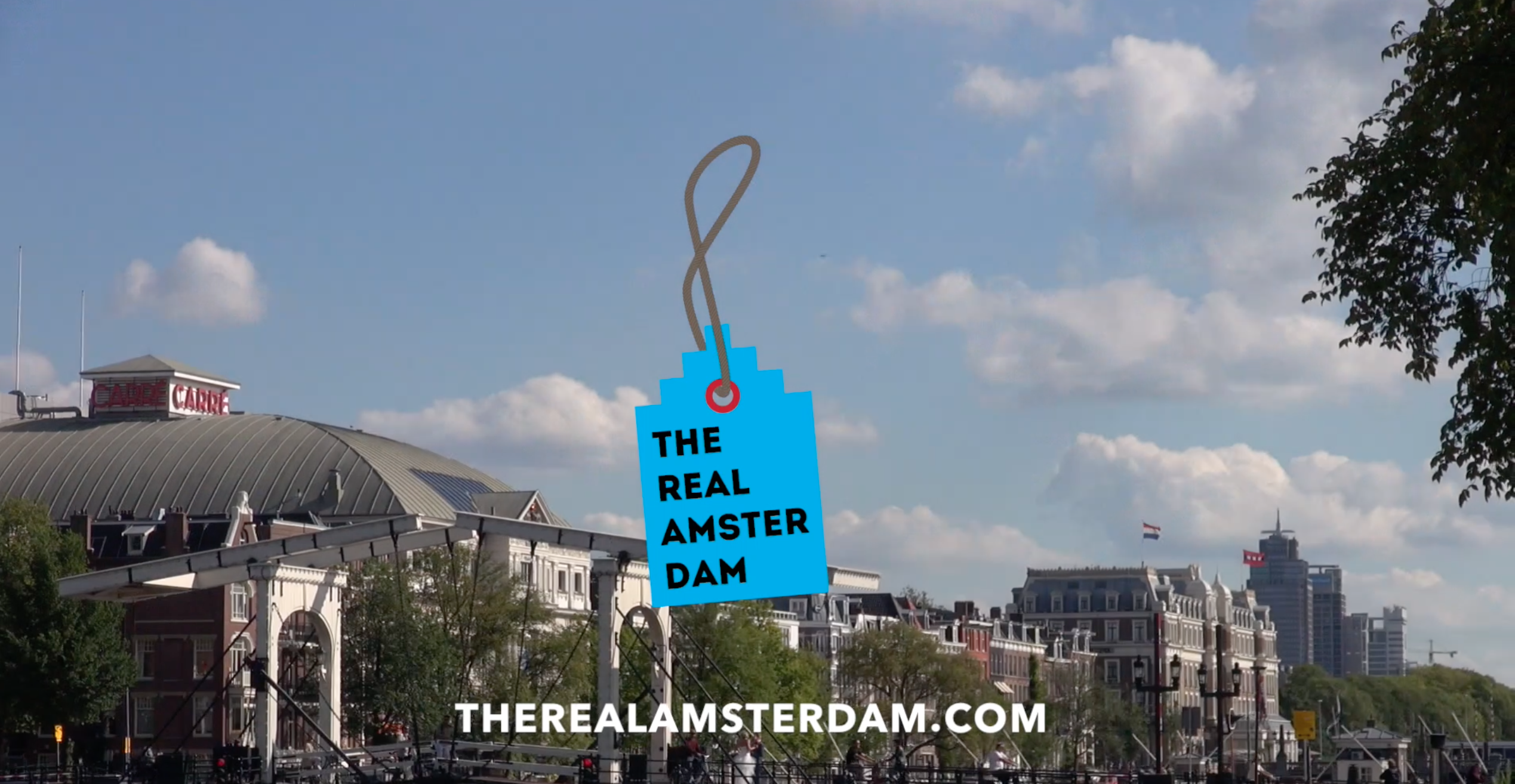 The Real Amsterdam